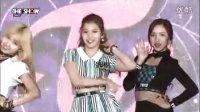 【瘦瘦】女团Twice 舞蹈现场 - Like Ooh-Ahh 周子瑜 林娜琏  朴志效