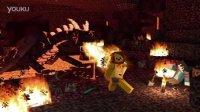 【小本】我的世界★侏罗纪公园恐龙世界第二季EP15〓末地炸床炸没末影龙〓MC=minecraft