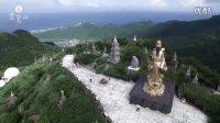 One Day of Chan (Retreat at the Ling Jiou Mountain Wusheng Monastery)