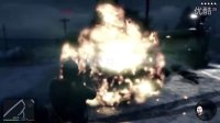 Patrick石頭《GTA5》开挂解说第一期-敷衍版。。。