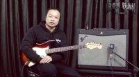 铁人音乐频道乐器测评--Fender Mustang Ⅳ