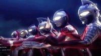 【屌德斯&小熙】 奥特曼格斗进化3 双人互殴 迪迦奥特曼和暗黑迪迦怼波
