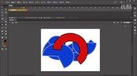 FLASH CC版教程 008 形状工具和基本形状工具