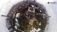 最美深大之深圳大学360°全景航拍Shot On Insta360