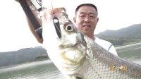 《游钓中国》第9集  垂钓天堂万峰湖