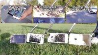 iPhone做球杆 制霸高尔夫球场