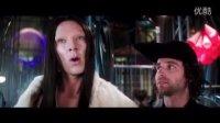 《超級名模2》港版全長預告片首發 妖豔卷福演繹雙性人造型太美