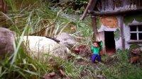 【小猪】我的世界☆minecraft群峦拾荒生存录-4