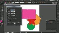 AI CC2015版视频教程 002 选择工具的基本使用方法