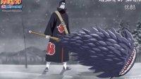 【火影人物志】干柿鬼鲛,纯粹的忍者