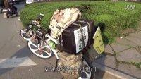 骑到天涯海角 第一集 温州-福鼎 菜鸟出窝 骑车 自行车 山地车 三亚