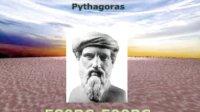 古希腊哲学家兼数学家毕达哥拉斯生平 the life of pythagoras