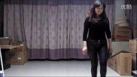 欣子广场舞-------【爷们别说累】