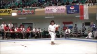 Jion - 14 years old Girls kata JKA World Championship