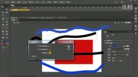 FLASH CC版教程 019 复制元件和曲线的编辑
