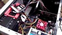 固态硬盘装系统4k对齐~金士顿120G