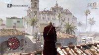 【MC解说】刺客信条4黑旗·娱乐向 EP26:麻辣吹箭还能这么玩儿233(Assassin's Creed)