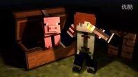【小枫的Minecraft】我的世界:我要骑末影龙!稀奇古怪动物坐骑mod介绍!