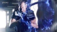 Video Copilot AE高级教程 用AE制作各种电影里的激光枪和冲击波特效