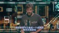 [狂丸字幕组]TGA2015年度最佳游戏颁奖:《巫师3》