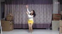 欣子广场舞-----印度舞曲【亲嘴歌】