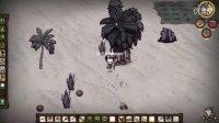 饥荒游戏 船难DLC 2015-12-02 第6期 椰子树精 深辰解说