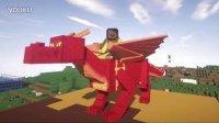【小本】我的世界★侏罗纪公园恐龙世界第二季EP29〓恐龙批量繁殖〓MC=Minecraft