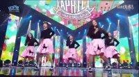 【APRIL】April 回归舞台《Muah!》LIVE现场版【HD超清】