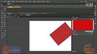 FLASH CC版教程 026 三种补间动画的区别