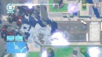 【TFD】变形金刚毁灭 PRIME难度 千斤顶 3-6 俯视大锤阵无伤SS(擎天柱难度第3关任务6)