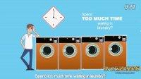 第七区作品】clean UI——风靡全球的MG视频