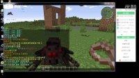 幻----生存+RPG,我的世界1.7.2纯净服务器介绍视频