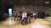 【Suiei】PSY鸟叔最新神曲华丽回归 - DADDY 高清舞蹈完整练习室版 (Dance ver.)