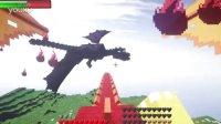 【小本】我的世界★侏罗纪公园恐龙世界第二季EP32〓鬼魅末影龙〓MC=Minecraft