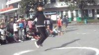 老城小学运动会
