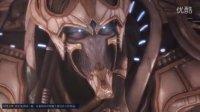 【裂舞星际2】星际争霸2虚空之遗残酷战役19-大清亡了!