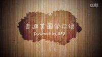 ACE《走遍美国学口语》Family Album最新升级讲解版