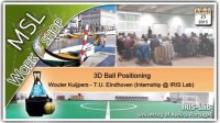 Presentation 06:3D Ball Positioning
