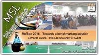 Presentation 07:RefBox 2016 - Towards a benchmarking solution