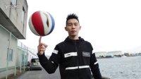 姜山出征btp花式篮球纪录片