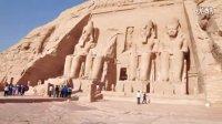 走近埃及--阿布辛贝神庙