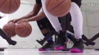 球鞋天才出品 Jordan MELO M12 安东尼12代篮球鞋评测