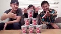 惊奇!日本有的没的调查团:大阪原汁原味!甜辣酱油拉面