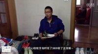 "【Roger鞋评】No.52 /鞋头专访/ 哈尔滨库里球鞋收藏家""王春阳"""