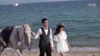 IDOFILM 《属于我的骑白马大男孩》深圳玫瑰海岸婚纱花絮Mv