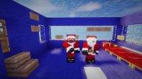 ★我的世界★Minecraft《籽岷的1.7.10双人模组小游戏 圣诞幸运方块大冒险》