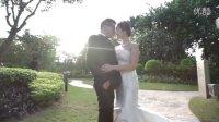 John + Yili · 婚礼回放 | GoldenLove婚礼影像
