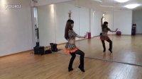 [舞媚娘]肚皮舞 印度风情广场舞【印度新娘】口令分解教学(上集)年会舞蹈