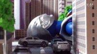 【FinalZero原创ACT定格动画2弹】奈克瑟斯奥特曼