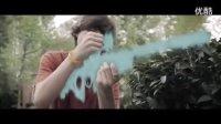 创意视频《粉笔战争》1.0